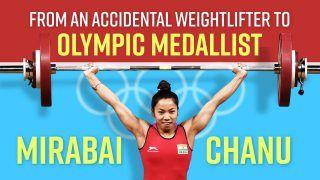 Tokyo Olympics 2020: Meet Olympic Medalist, Mirabai Chanu, an Accidental Weightlifter