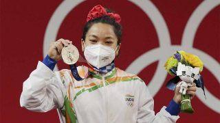 Tokyo Olympics 2020 Day 2 Highlights: Mirabai Chanu Clinches Silver as India's Men Hockey, Manika Batra, Sumit Nagal Win Their Opening Matches