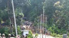 Border Dispute: मिजोरम पुलिस ने असम के CM हिमंत बिस्व सरमा और अफसरों के खिलाफ दर्ज की FIR