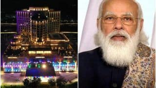 PM Modi To Inaugurate Multiple Railway Projects, New Attractions at Ahmedabad Science City Today