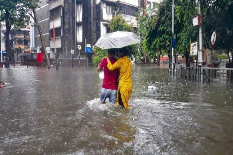 Madhya Pradesh Rains: Death Toll Rises to 12; IMD Issues Heavy Rainfall Alert For 23 Districts