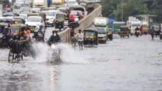 Heavy Rains Batter Mumbai For Fourth Day, Death Toll Climbs to 42