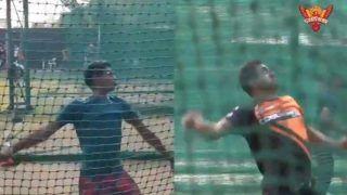 WATCH | Muttiah Muralitharan's Son Has a Similar Bowling Action, Video Goes Viral