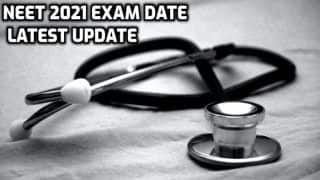 NEET 2021 Exam Date: Will NTA Postpone Medical Entrance Exam Till October? Big Updates For Students Here