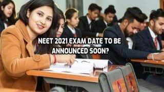 NEET-UG 2021: When Will NTA Announce New Exam Dates? Important Update Medical Aspirants Should Know