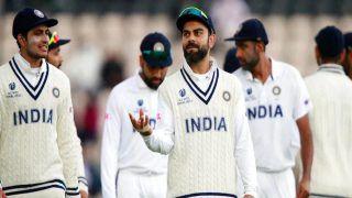 भारत-न्यूजीलैंड के बीच WTC फाइनल में बना रिकॉर्ड, क्रिकेट इतिहास में कभी ना हुआ ऐसा