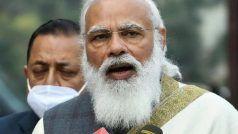 PM Modi की आलोचना वाले पोस्टरों को बताया 'अभिव्यक्ति की स्वतंत्रता', SC पहुंचा तो पड़ी फटकार