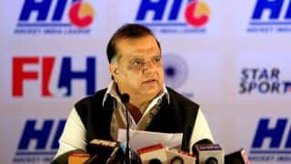 IOA President Narinder Batra Requests Relaxation in Covid Tests For Athletes, Officials Returning From Japan