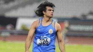Tokyo 2020: Meet India's Olympic Medal Hope: Neeraj Chopra