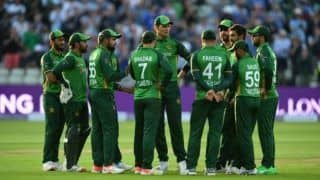 WATCH: Cricket Will be Victorious, Will Redouble Efforts For ENG Tour of PAK 2022, Says British High Commissioner to PAK