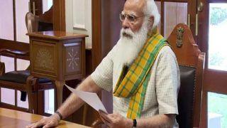 Assam-Mizoram Border Row: PM Narendra Modi to Meet Assam MPs over Border Dispute