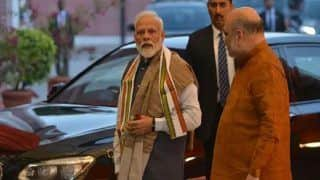 Modi Cabinet Expansion 2021: Ministerial Probables Meet PM | Full List