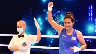 Tokyo Olympics: क्वार्टर फाइनल में हारीं भारतीय मुक्केबाज पूजा रानी