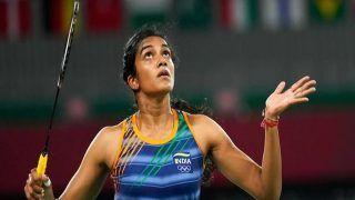 Tokyo Olympics 2020, PV Sindhu vs Cheung Ngan Yi BadmintonHighlights:पीवी सिंधु की एनवाई चियुंग पर लगातार छठी जीत, प्री क्वार्टर फाइनल में जगह पक्की