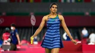 Tokyo Olympics 2020: PV Sindhu Loses to Tai Tzu Ying in Women's Singles Semifinals, Set to Fight For Bronze