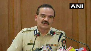 मुंबई पुलिस के पूर्व कमिश्नर परमबीर समेत 28 लोगों के खिलाफ अवैध वसूली समेत कई धाराओं के तहत केस दर्ज