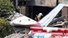 Plane Crash News: यूएस में लैंडिंंग करते वक्त हुआ विमान हादसा, 6 लोगों की जान गई