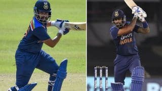 IND vs ENG: इंग्लैंड दौरे से कट सकता है Prithvi Shaw और Suryakumar Yadav का नाम