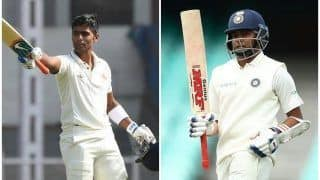 Shaw, SKY Likely to Join India Team in UK as Injury Replacements: Report