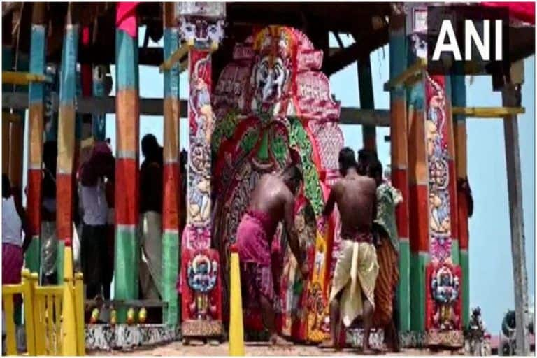 Jagannath Puri Yatra 2021 Begins Sans Devotees Amid Pandemic - All About The Big Religious Festival