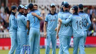 England vs Pakistan, ODI Series: पाकिस्तान के खिलाफ वनडे सीरीज के लिए इंग्लैंड की टीम का ऐलान