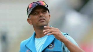 Rahul Dravid's BIG Statement on India's Playing XI: Selectors do Not Pick You to be on a Holiday