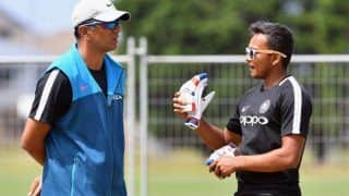 Rahul Dravid को नहीं बनना चाहिए टीम इंडिया का कोच: Wasim Jaffer