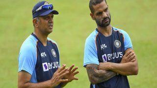 SL vs IND, 1st ODI: Rahul Dravid को देनी होगी परीक्षा, Shikhar Dhawan से देश को उम्मीदें