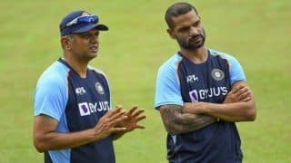 IND vs SL 2021: VVS Laxman Feels Rahul Dravid Appointment as Head Coach Will 'Create Future Champions of Indian Cricket'