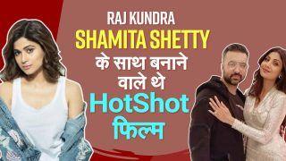 Model Gehna Vashisht On Raj Kundra's Case: Raj Kundra Was About To Make A Film With Shamita Shetty