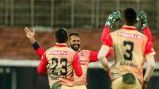 Tnpl 2021 40 year bowler rajagopal sathish take 5 wicket haul in chepauk super gillies vs idream tiruppur tamizhans match 4829683