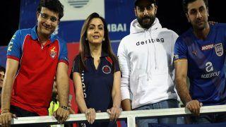 Ranbir Kapoor Likely to Play Dada in Sourav Ganguly Biopic