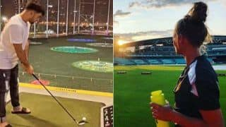 Danni wyatt comment on rashid khan helicopter shot with golf stick 4789051