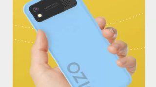 Realme Dizo Star 300, Dizo Star 500 फीचर फोन भारत में सेल के लिए हुए उपलब्ध, जानें कीमत और स्पेसिफिकेशन्स