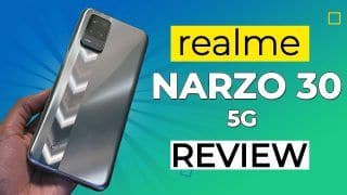 Realme Narzo 30 5G Review: Price, Specifications, Specs   Tech Reveal