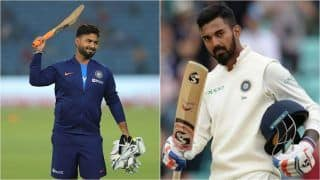 India vs England 2021: Rishabh Pant Recovers From COVID-19, Completes 10-Day Isolation; KL Rahul to Keep Wickets in Warm-up Match vs County Select XI