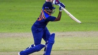 Prithvi shaw is a better one day and t20 player than a test player muttiah muralitharan 4826212