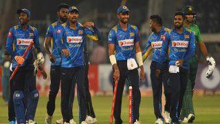India के खिलाफ सीरीज से पहले मुसीबत, 5 श्रीलंकाई खिलाड़ियों का कॉन्ट्रैक्ट पर साइन से इनकार