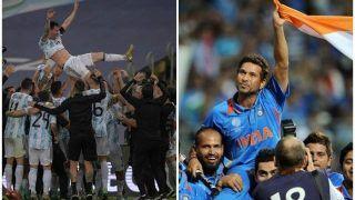 Messi, Tendulkar And The Common 28-Year-Long Wait