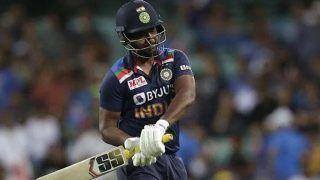 श्रीलंका दौरा शुरु होते ही आखिर कैसे चोटिल हो गए Sanju Samson ? ये है वजह