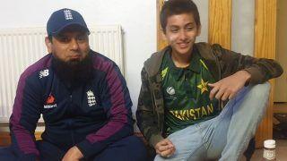 भारत पाकिस्तान की टीम में अब बहुत बड़ा अंतर है: Saqlain Mushtaq