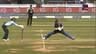Shafali Verma's Dismissal in 2nd ODI vs England Women Hints at Poor Management in Women's Cricket | WATCH VIDEO