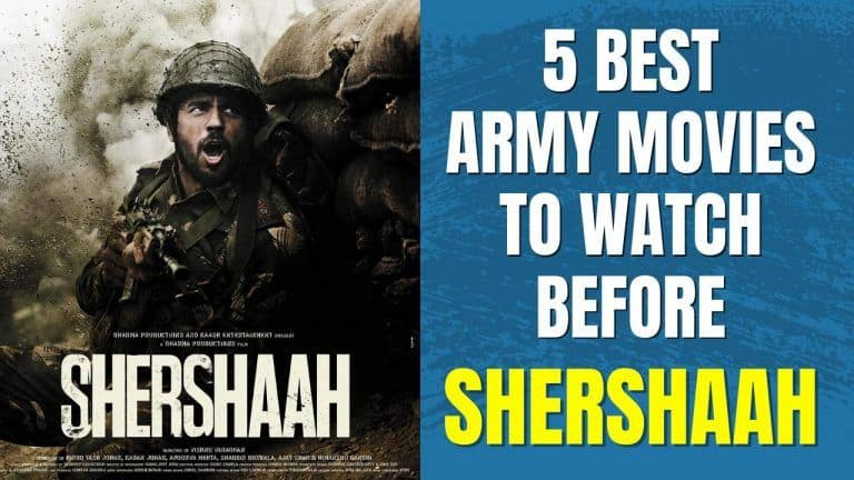 From Border to URI, List Of 5 Best Army Movies to Watch Before Shershaah Releases