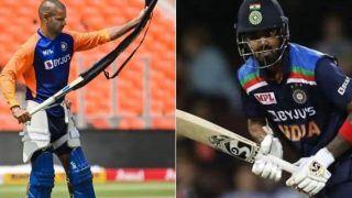 T20 World Cup- KL Rahul को Shikhar Dhawan पर मिलेगी तरजीह: Ajit Agarkar