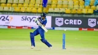 SL vs IND: Shikhar Dhawan Completes 6000 ODI Runs, Breaks Viv Richards And Sourav Ganguly's Record to Become 4th Fastest