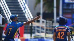 Live Updates, India vs Sri Lanka, 2nd T20I: कोरोना महामारी के बीच आज भारत की अग्नि परीक्षा, 8 बजे शुरू होगा मैच