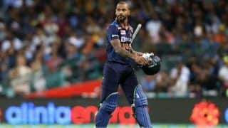 My Idea As a Leader is to Keep Everyone Together, Happy: Shikhar Dhawan