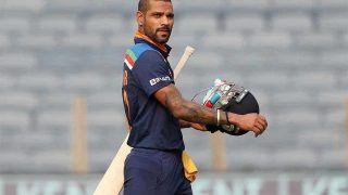 No Shikhar Dhawan, Virat Kohli to Lead; Sunil Gavaskar Picks India's T20 World Cup Squad