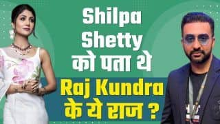 Shocking! Is Shilpa Shetty Also Involved in Raj Kundra Pornography Case? | Watch Video to Dig in For More Details