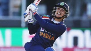Smriti Mandhana Wins Twitterverse With Her Breathtaking 51-Ball 70 During 4th T20I vs Eng-W